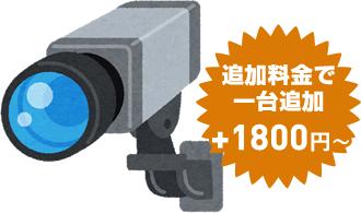 防犯カメラ画像
