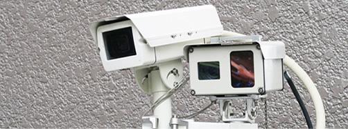 証拠撮影・予防・監視など目的に応じた設置個所・種類のご提案